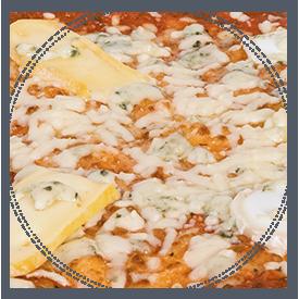 La pizza From
