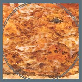 La pizza StationPizza