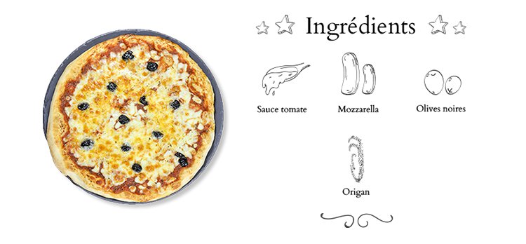 La Station Pizza
