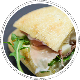 Sandwich Ciabatta