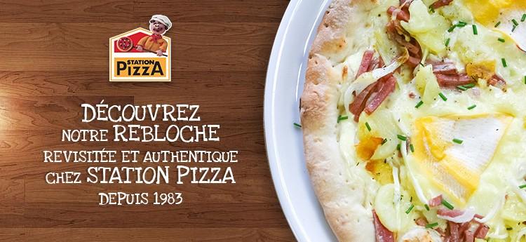 pizza rebloche