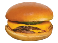 Double-Cheese-Burger